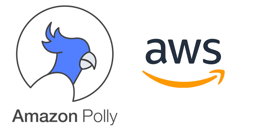 AWS Amazon Polly