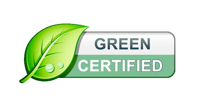 Green Certified Cloud Rush IT Asset Disposition
