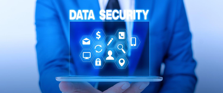 IT Asset Disposition Cloud Rush Data Security Header